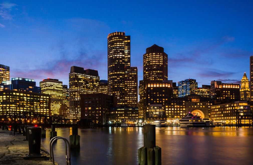 Boston Trip Returns