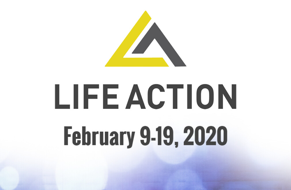 Life Action Summit