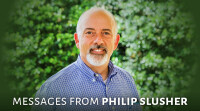 Messages from Philip Slusher
