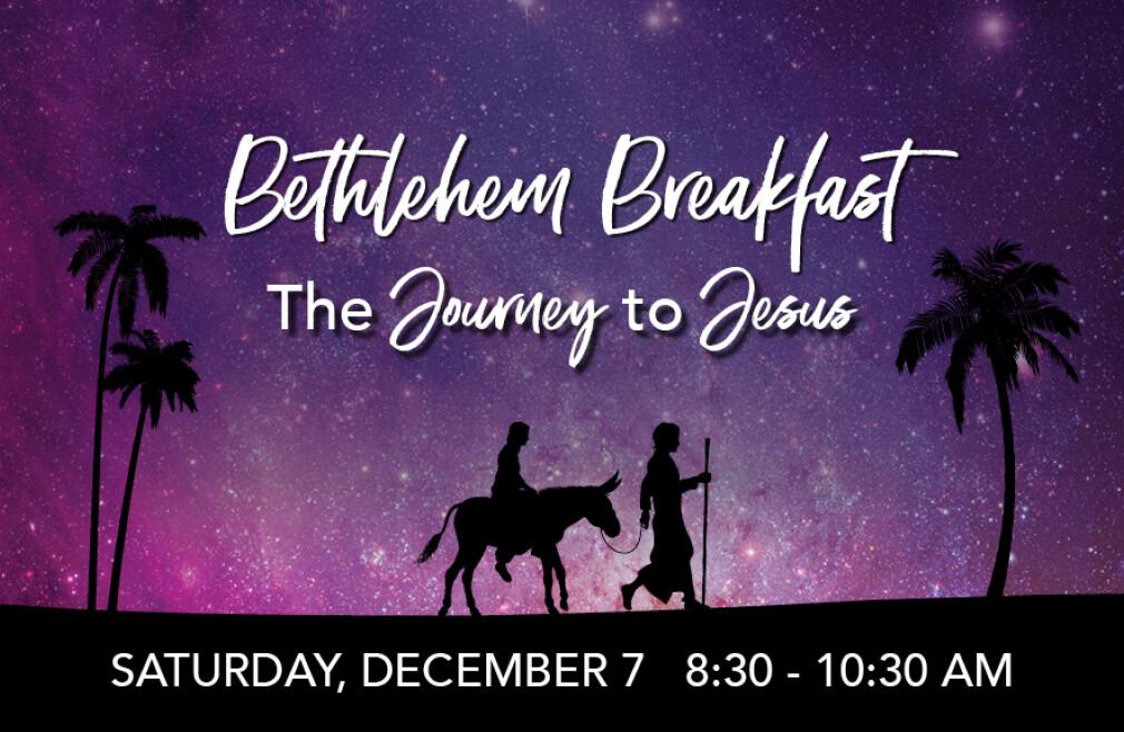 Bethlehem Breakfast