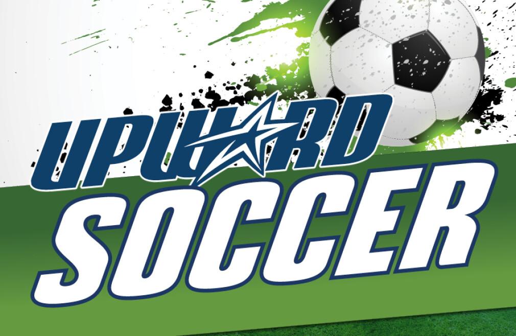 Upward Soccer Registration