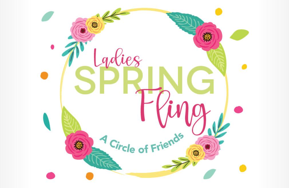 Ladies Spring Fling