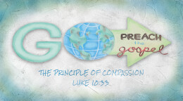 The Principle of Compassion
