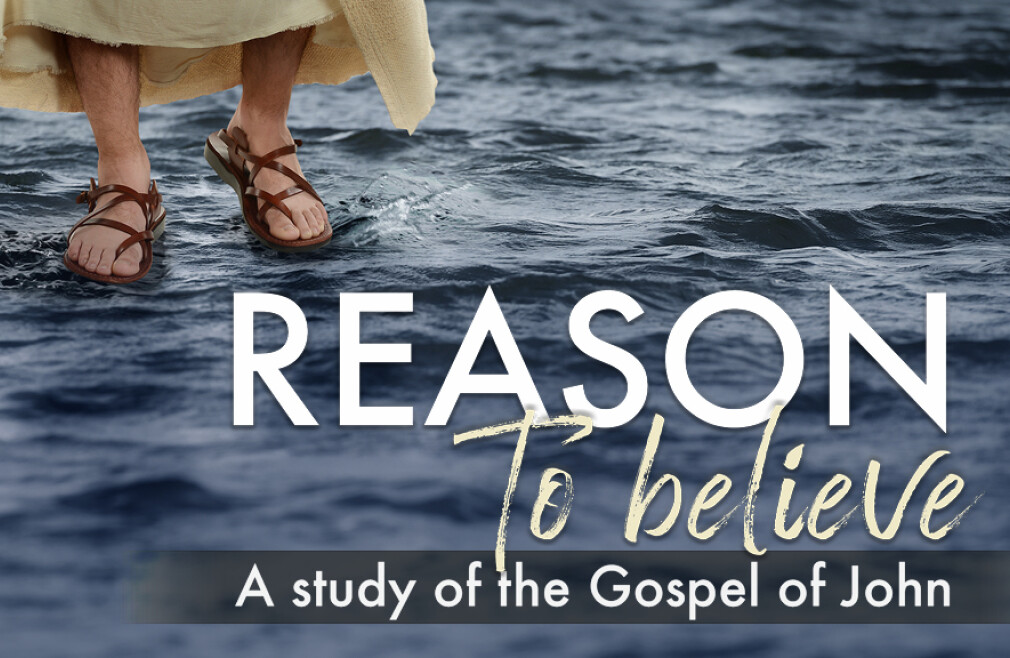 Reason to Believe Series