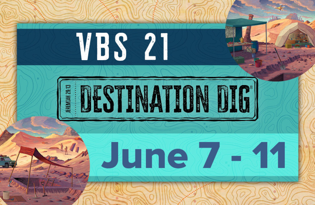 Vacation Bible School 2021