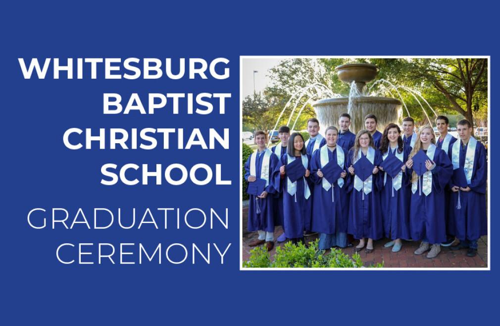 WBCS Graduation