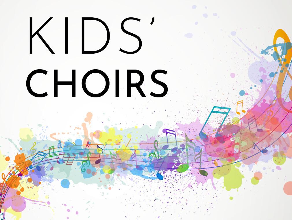 Kids' Choirs